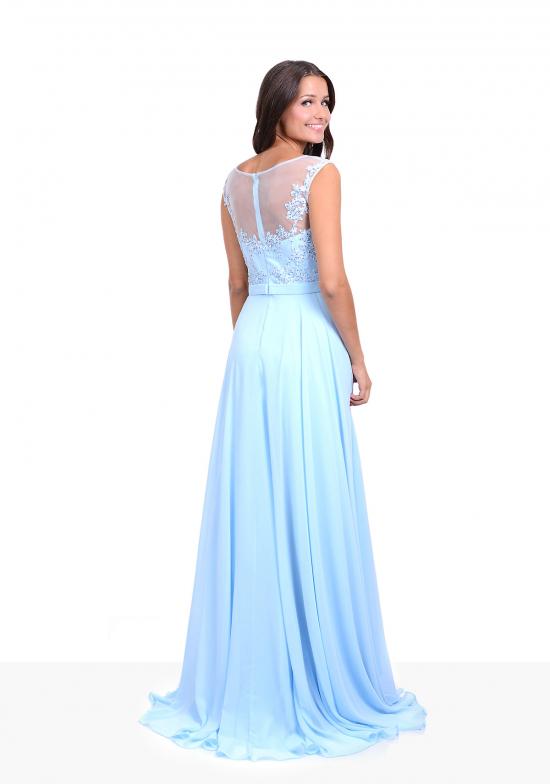 Janelle Aqua Blue