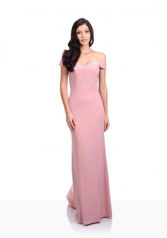 Mercy Pink