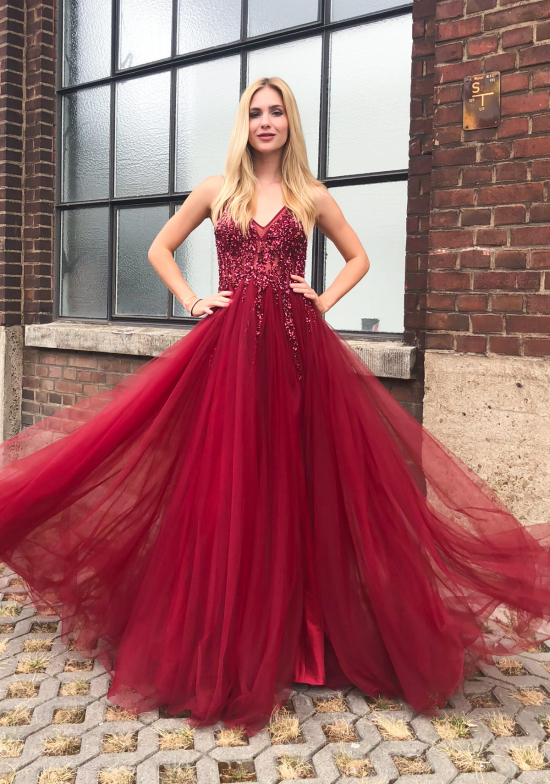 Scarlett Rio Red