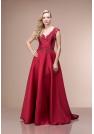 Isadora Red