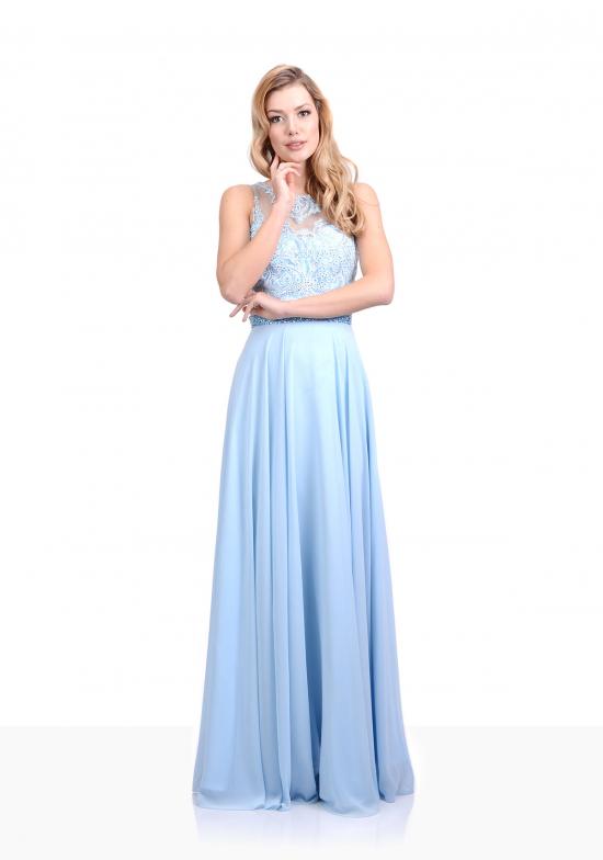Paulina Blue