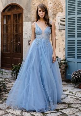Saphira Aqua Blue