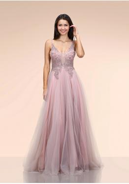 Saphira Dawn Pink
