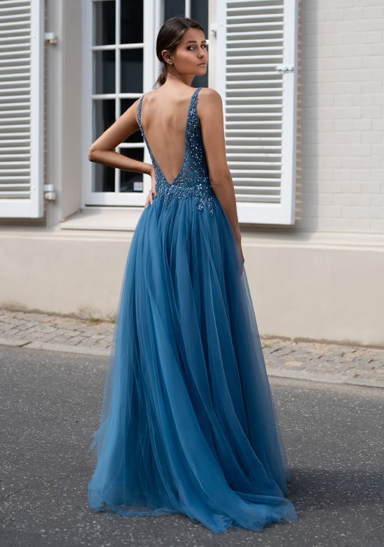 Saphira Ice Blue