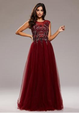 Zelia Red