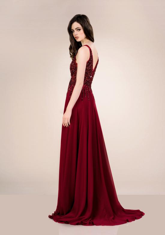 Sephora Red
